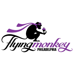 Flying Monkey Bakery Logo