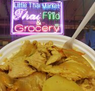 Chx Yellow Curry Lil Thai MKTFB