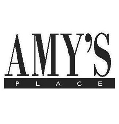 Amy's Place Logo