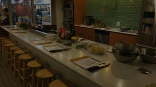 City Kitchen at Reading Terminal Market