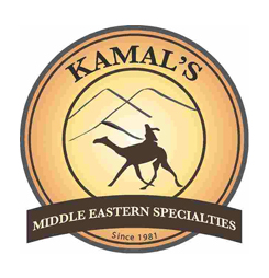 Kamal's Middle Eastern Specialties Logo