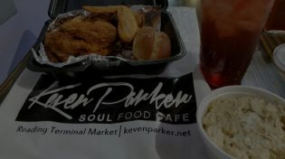 Keven Parker's Soul Food Cafe
