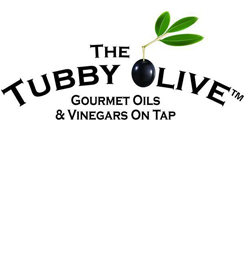 The Tubby Olive Logo